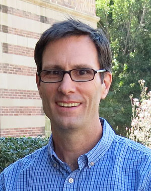 William Sandoval
