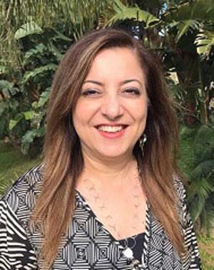 Eleni Kyza