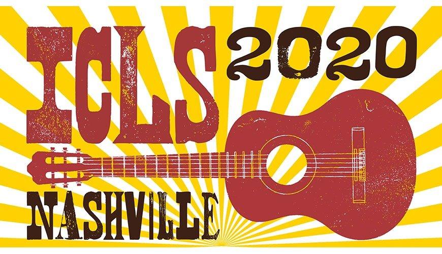 ICLS 2020 Nashville logo