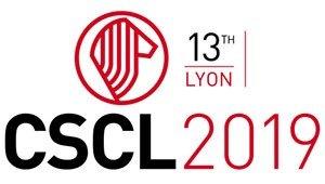CSCL 2019 logo
