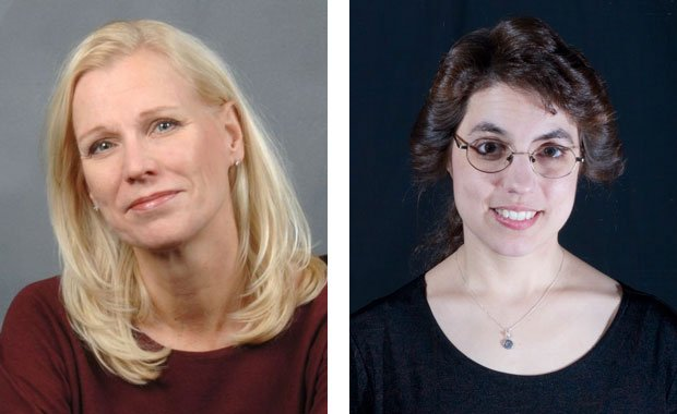 Sanna Järvelä and Carolyn Penstein Rosé, ijCSCL Co-Editors in Chief