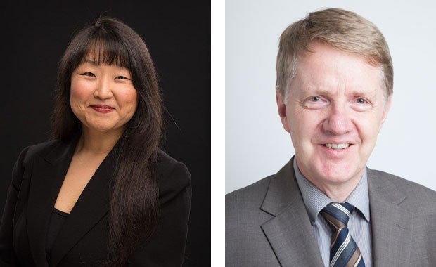 Susan A. Yoon & Jan Van Aalst, JLS Co-editors in Chief