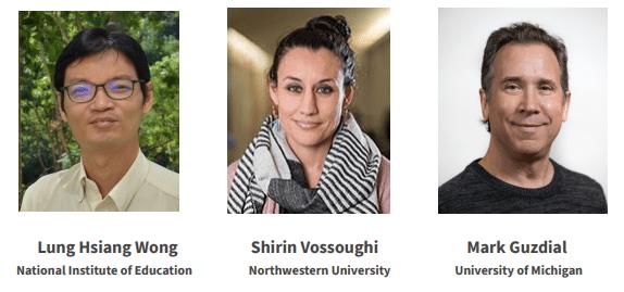 Lung Hsiang Wong, Shirin Vossoughi, & Mark Guzdial