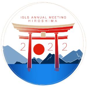 ISLS 2022 logo