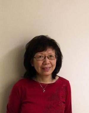 Dr. Carol K.K. Chan