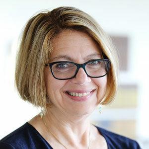 Profile photo of Cindy Hmelo-Silver