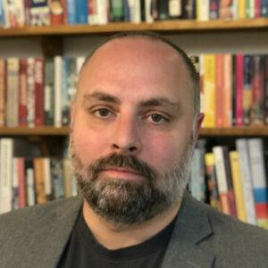 Profile photo of Thomas Hillman