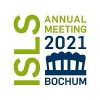 ISLS 2021 Annual Meeting Bochum logo