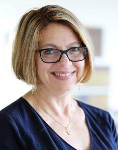Cindy Hmelo-Silver