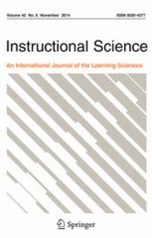 Instructional Science journal