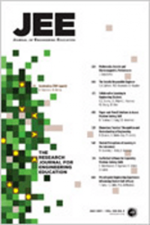 Journal of Engineering Education