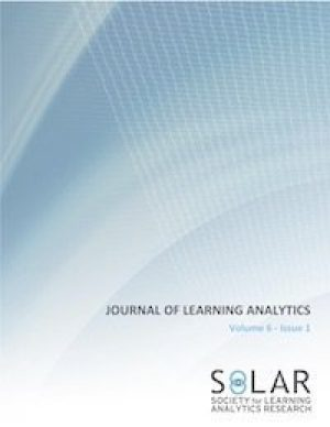 Journal of Learning Analytics