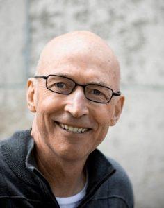 Timothy Koschmann